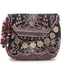 Antik Batik - Saro Pouch - Lyst