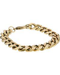 Love Bullets Lovebullets Chain Bracelet