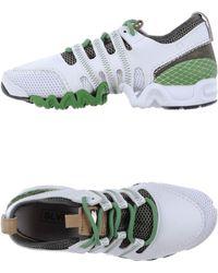 Adidas SLVR - Lowtops - Lyst