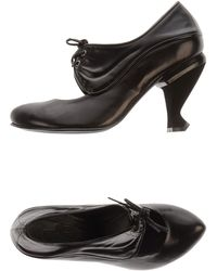 B Store Laced Shoes - Lyst