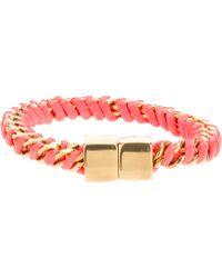 Bex Rox - Woven Friendship Bracelet - Lyst