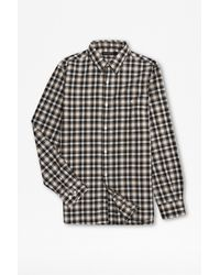 French Connection Nimrod Ombre Shirt - Lyst