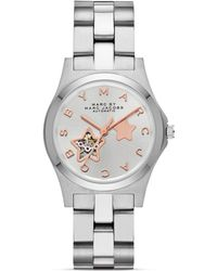 Marc By Marc Jacobs Limited Edition Skeleton Mini Watch 32mm - Lyst