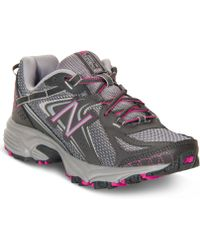New Balance Women'S 411 Sneakers From Finish Line - Lyst