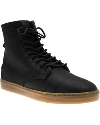 Supra Wolf High Top Boot - Lyst