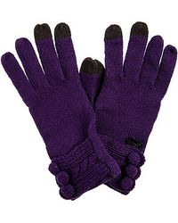 Vans - The Uprising Touch Screen Gloves - Lyst