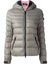 Riders on the Storm - Padded Jacket - Lyst