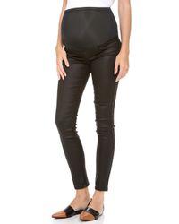 James Jeans Twiggy Maternity Jeans - Lyst