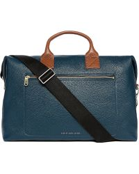 Marc By Marc Jacobs - Slice Dice Leather Weekender - Lyst