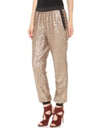 House of Harlow 1960 - Jagger Trousers - Lyst