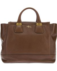 Car Shoe - Large Tote - Lyst