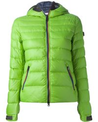 Riders on the Storm - Ski Mask Padded Jacket - Lyst