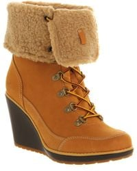 Timberland - Ek Meridan Warm Boots - Lyst