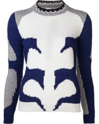 Risto - Spitfire Sweater - Lyst