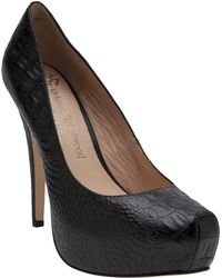 Vivienne Westwood Anglomania Fifi Ii Pump - Lyst