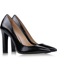 Elizabeth And James Closed Toe - Lyst