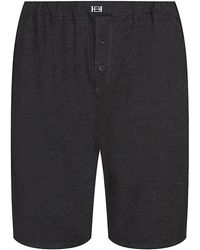 Homebody - Contrast Shorts - Lyst