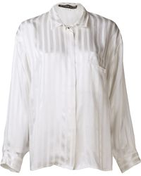 Les Prairies de Paris - Collins Shirt - Lyst