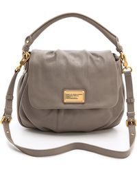 Marc By Marc Jacobs Classic Q Lil Ukita Bag - Lyst