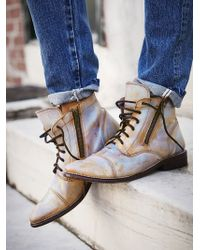 Bed Stu - Double Rafter Boot - Lyst