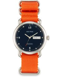 Jack Spade Conway Watch - Lyst