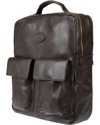 The Bridge Backpack  - Lyst