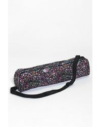 Urban Outfitters - Ecote Canvas Yoga Bag - Lyst