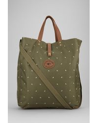 Urban Outfitters | Obey Ballast Tote Bag | Lyst