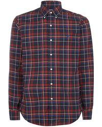 Polo Ralph Lauren Slim Fit Cotton Shirt - Lyst