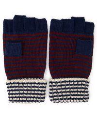 Forever 21 - Favorite Fingerless Gloves - Lyst