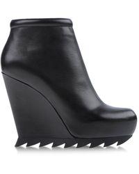 Camilla Skovgaard Ankle Boots - Lyst