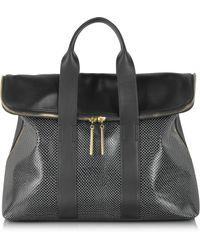 3.1 Phillip Lim 31 Hour Bag Genuine Leather Tote - Lyst
