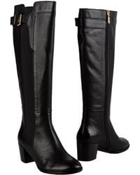 Carlo Pazolini Highheeled Boots - Lyst