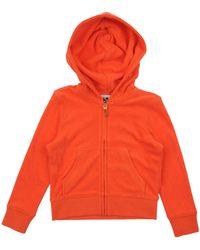 Juicy Couture - Hooded Sweatshirt - Lyst aea8b6266