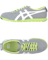 Onitsuka Tiger Trainers - Lyst