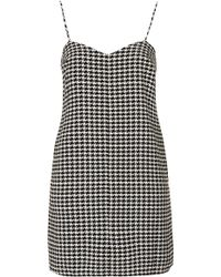 Topshop Fully Lined Cami Dress By Oh My Love - Lyst
