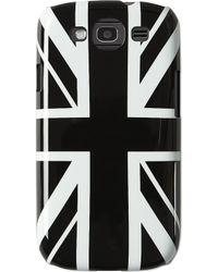 Chocoolate - It Union Jack Samsung Galaxy Phone Case - Lyst