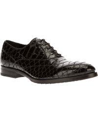 John Richmond - Oxford Shoes - Lyst