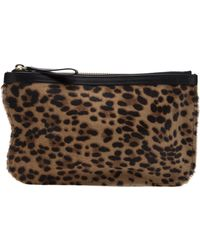 Pierre Hardy Large Pouch Bag - Lyst