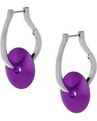 Breil - Earrings - Lyst