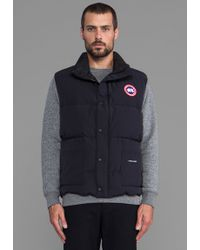 Canada Goose chilliwack parka online official - Canada goose Freestyle Down Vest in Green for Men (Classic Camo ...