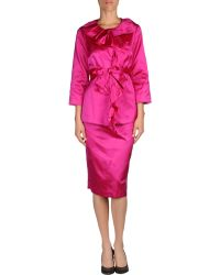 P.A.R.O.S.H. - Women's Suit - Lyst