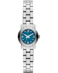 Marc By Marc Jacobs Womens Amy Stainless Steel Bracelet 20mm - Lyst