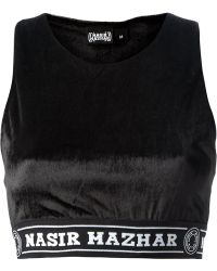 Nasir Mazhar - Sports Bra - Lyst