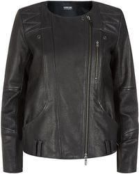 Francis Leon - Rogue Leather Jacket - Lyst