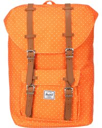 Herschel Supply Co. - Town Bag Little America Mid Volume - Lyst