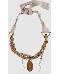 Sachin & Babi Necklace - Lyst