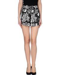 Isabel Marant Shorts - Lyst