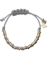 Whistles - Becky Bead Single Row Bracelet - Lyst