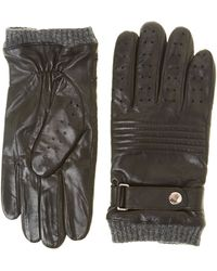 Polo Ralph Lauren | Quilted Racing Glove | Lyst